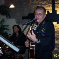 Philippe et Yvan au samba a gogo