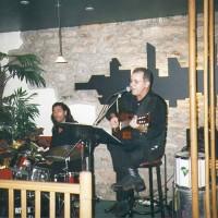 Philippe et Yvan au samba a gogo 2