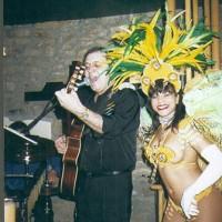 samba a gogo