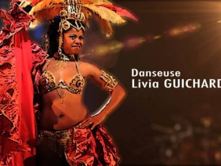 danceuse livia