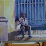 Peinture Cubano